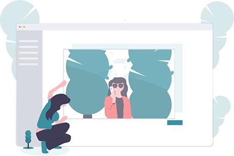 como subir imagen blog wordpress correctamente