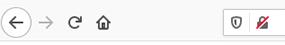 navegador firefox web http no segura
