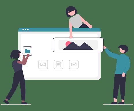 recopilacion herramientas muy utiles crear pagina web wordpress diseño visual