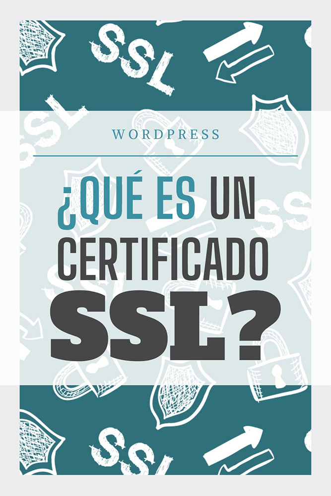 wordpress que es certificado ssl